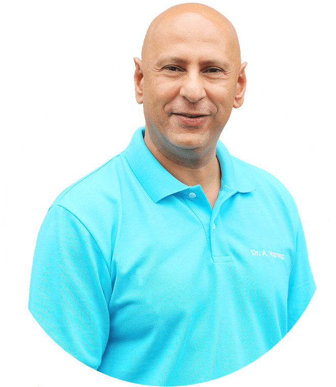 Dr. Alaa Narouz - Zahnarzt und Implantologe Köln