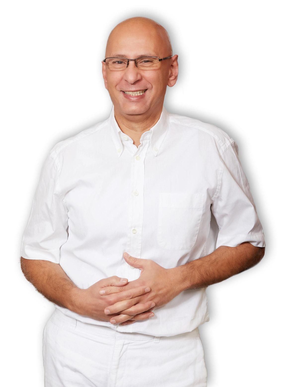 Zahnarzt Köln: Dr. Alaa Narouz